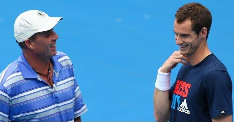 Murray-Lendl, parte II? É possível