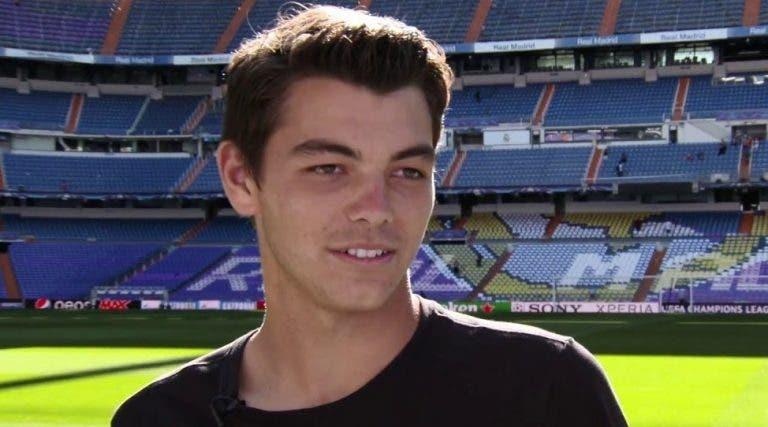 Taylor Fritz é o fã número 1 de um português