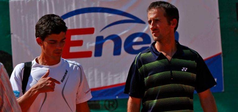 André Lopes: «É difícil resumir uma carreira tão longa e tão intensa como a do Rui»