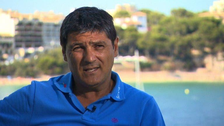 Toni Nadal: «O domínio do Djokovic pode muito bem acabar em 2019»