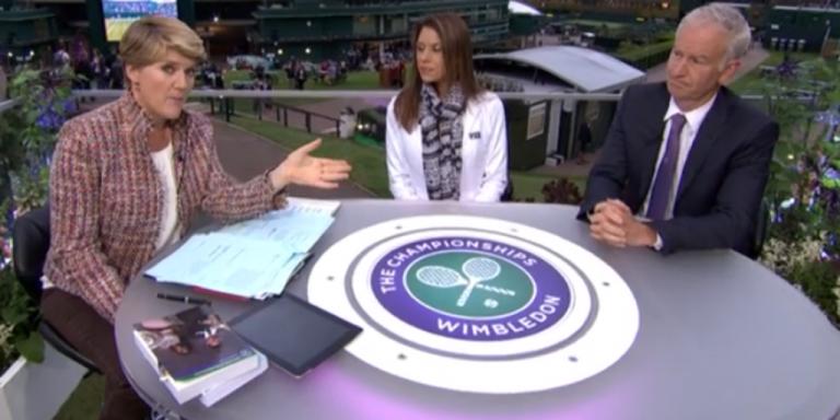 Bartoli é descartada dos pares em Wimbledon devido ao seu peso