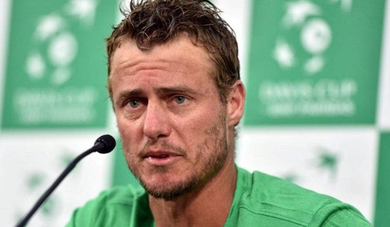 Hewitt pede medidas do ATP contra Justin Gimelstob
