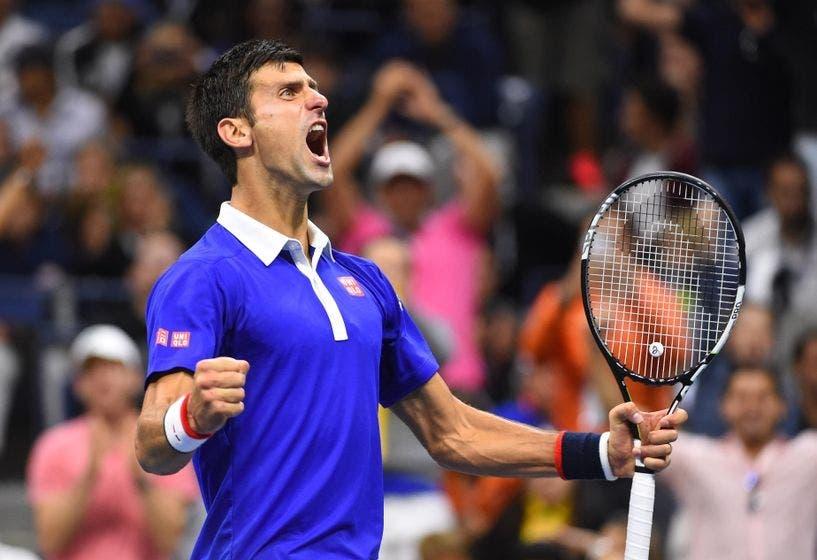 Nova final para Djokovic em Flushing Meadows