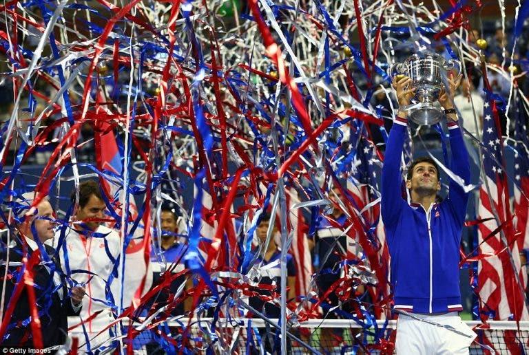 10 estatísticas para abrir (ainda mais) o apetite para o US Open