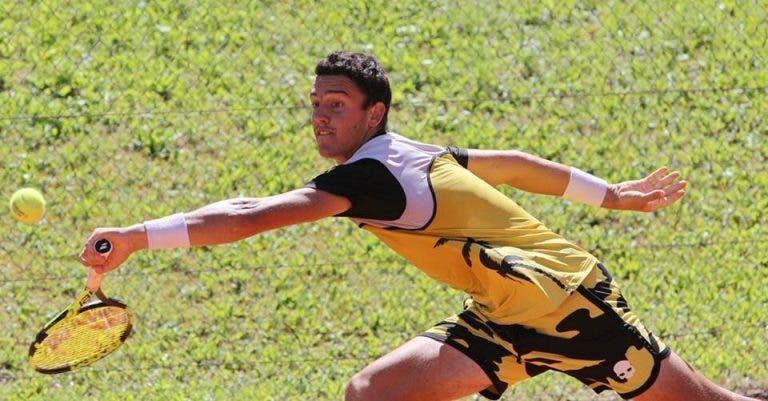 Gonçalo Oliveira desiste em Madrid com lesão abdominal