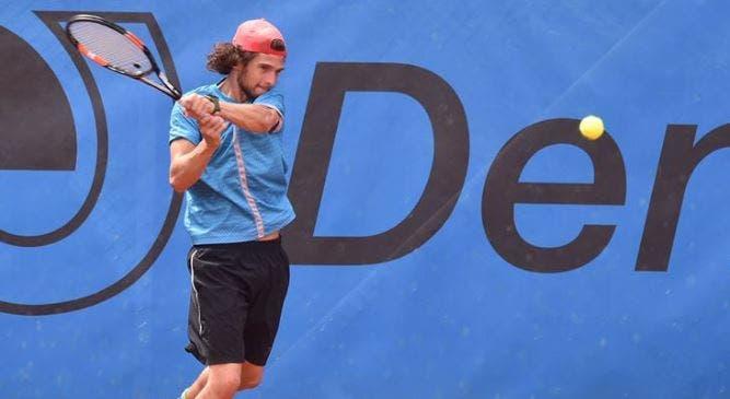 Pedro Sousa recebe wild card para o QUADRO PRINCIPAL do Millennium Estoril Open