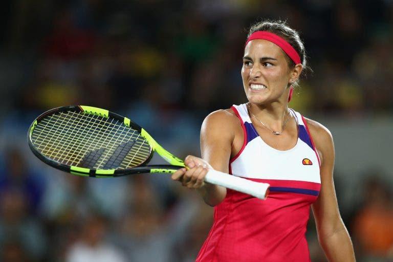 Ouro de Puig celebrado por lendas do ténis (e não só)