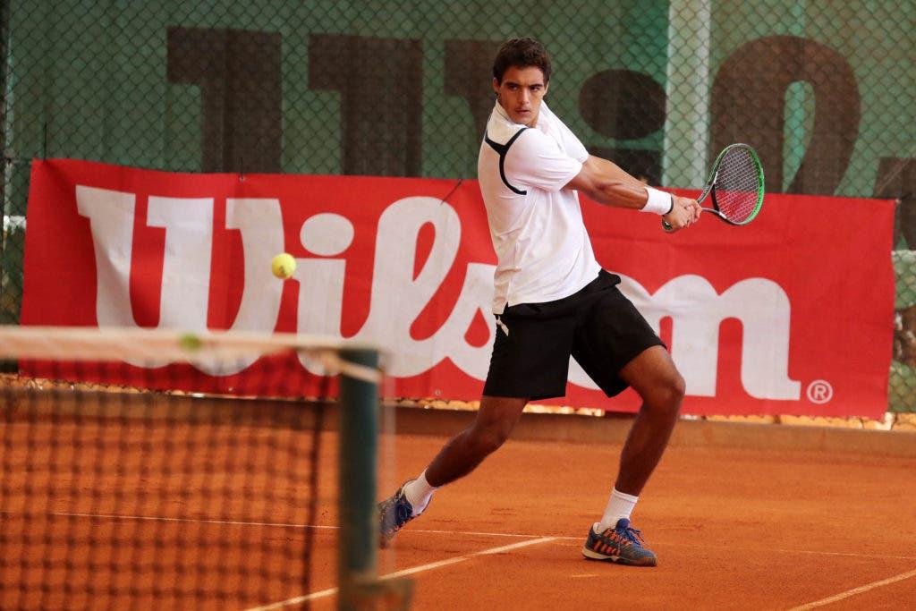 Francisco Cabral e Daniel Rodrigues eliminados na segunda ronda em Castelo Branco