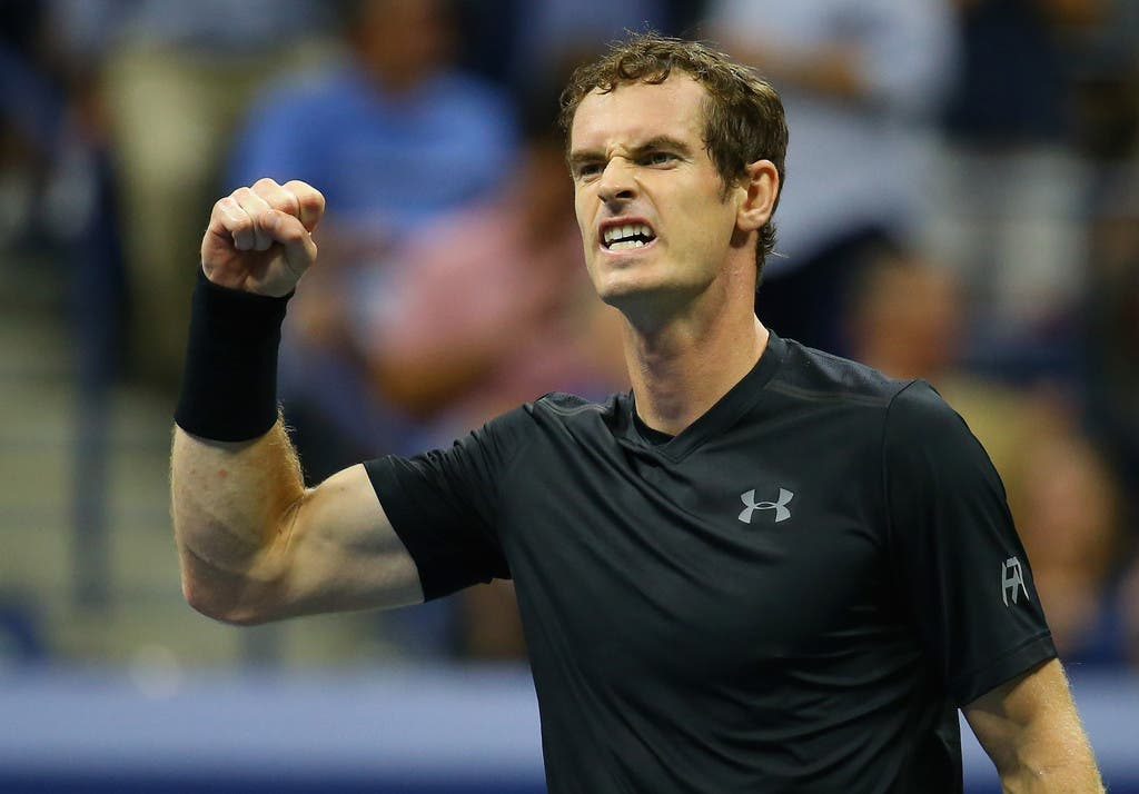 Andy Murray é o novo número um mundial!