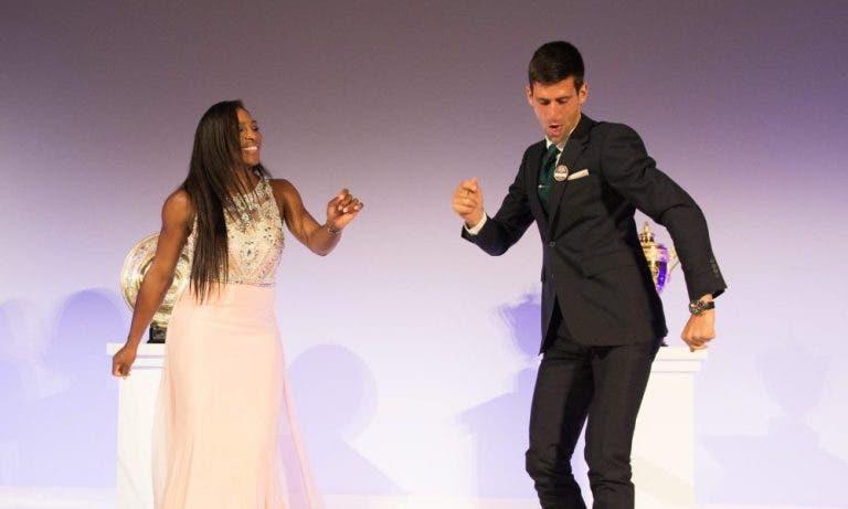 Bollettieri: «Djokovic e Serena são os maiores tenistas de sempre»