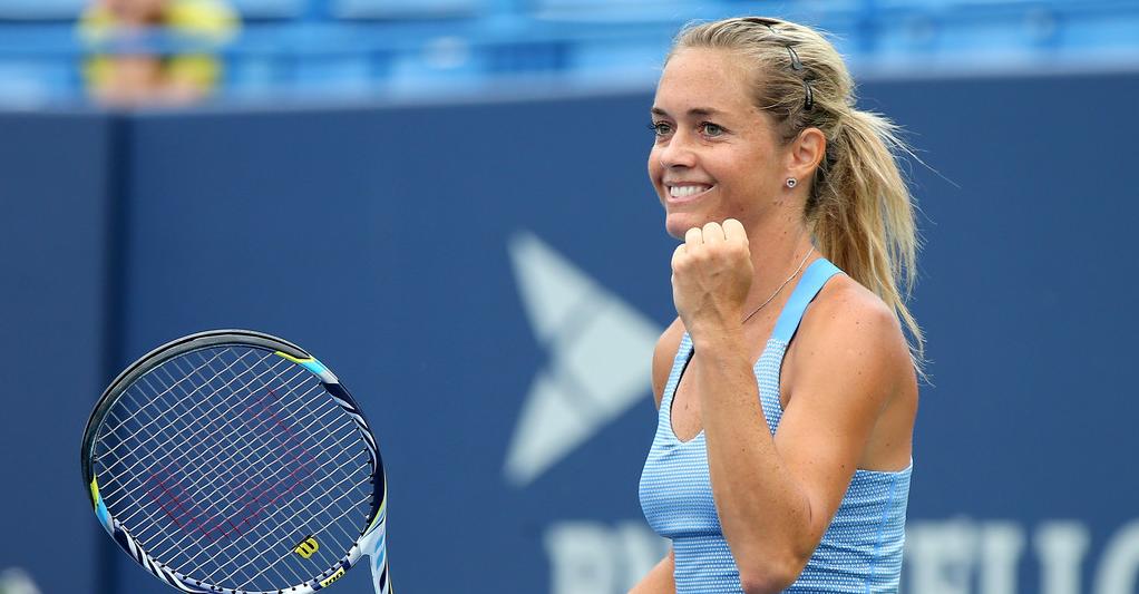 Ex-top 20 retira-se do ténis aos 34 anos