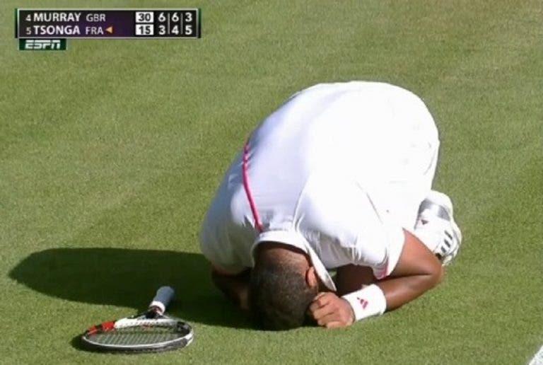 """[VÍDEO] Quando os jogadores acertam nas """"bolas"""" erradas"""