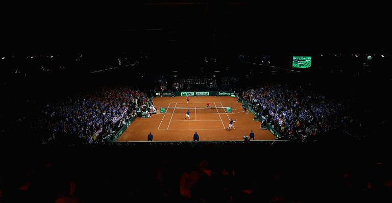 Jogadores ganham primeira batalha: ITF aumenta tamanho dos qualifyings nos Futures