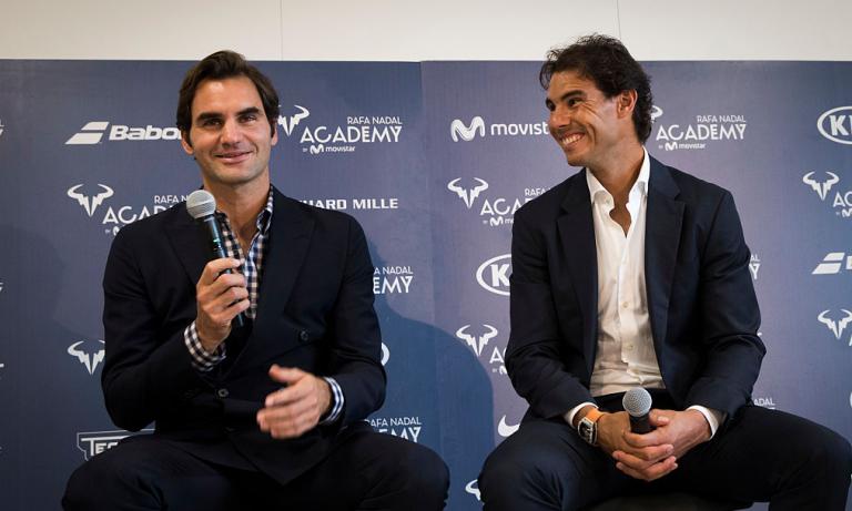 Especialista em marketing explica porque Federer domina Nadal em publicidade