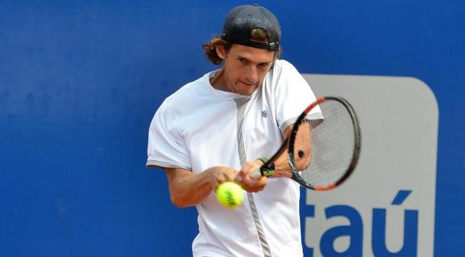 Pedro Sousa eliminado na fase de qualificação do Open da Austrália