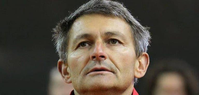 Pedro Cordeiro: «O Lisboa Challenger faz-me lembrar o início do ténis internacional em Portugal»