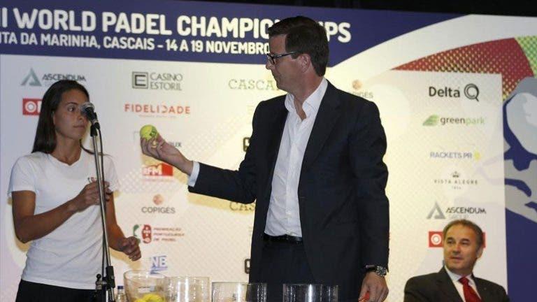 Ricardo Oliveira: «Tenho total confiança que o Mundial será um sucesso»
