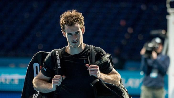Murray pode ser operado e só voltar… em Wimbledon