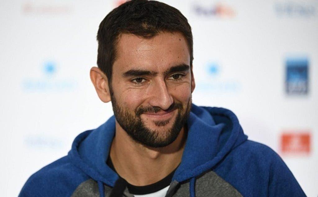 Marin Cilic: «Agora sei que posso derrotar o Djokovic»