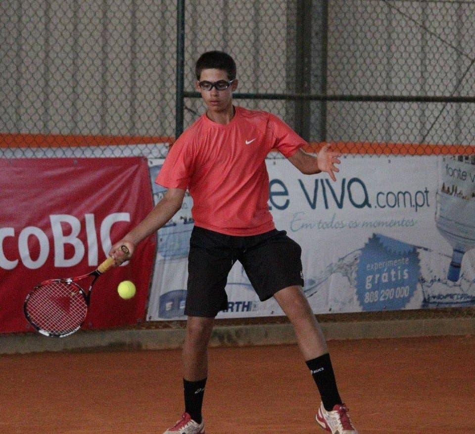 Daniel Batista eliminado na primeira ronda em Espanha