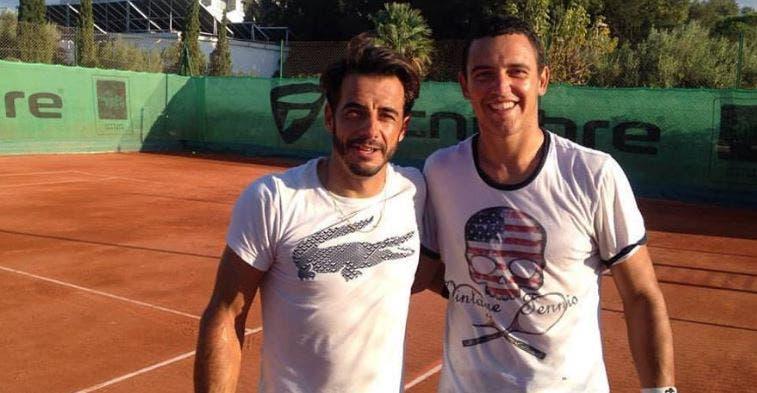 Lisboa Belém Open. Gil e Oliveira batem Domingues e Kiko e estão nas meias-finais