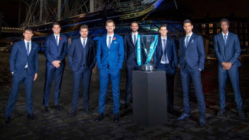 ATP World Tour Finals: as previsões da nossa equipa