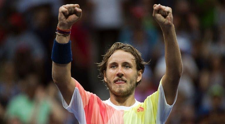 Lucas Pouille conquista segundo título da carreira em Budapeste