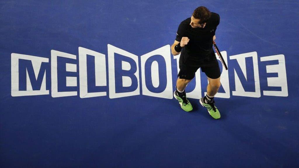 Eurosport transmite o QUALIFYING do Australian Open pela primeira vez