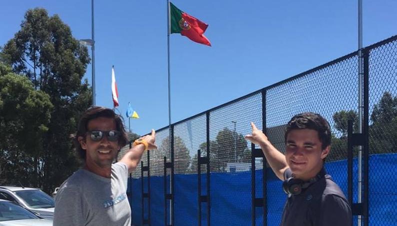 Emanuel Couto: «É talvez a vitória mais inesquecível para o Duarte»