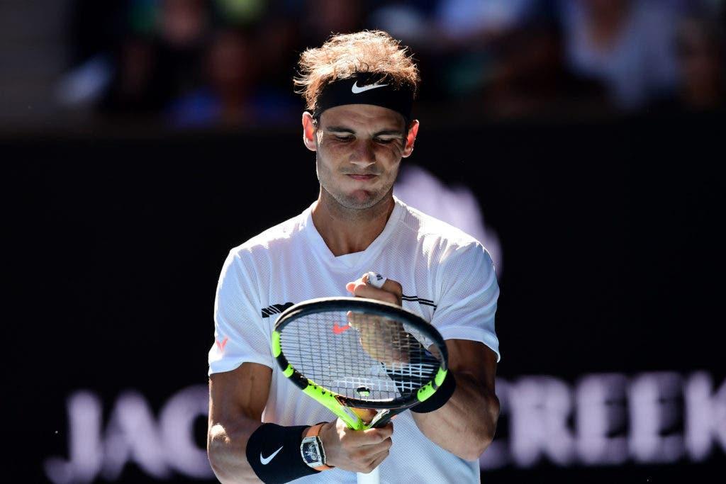 Rafael Nadal vence grande batalha frente a Alexander Zverev