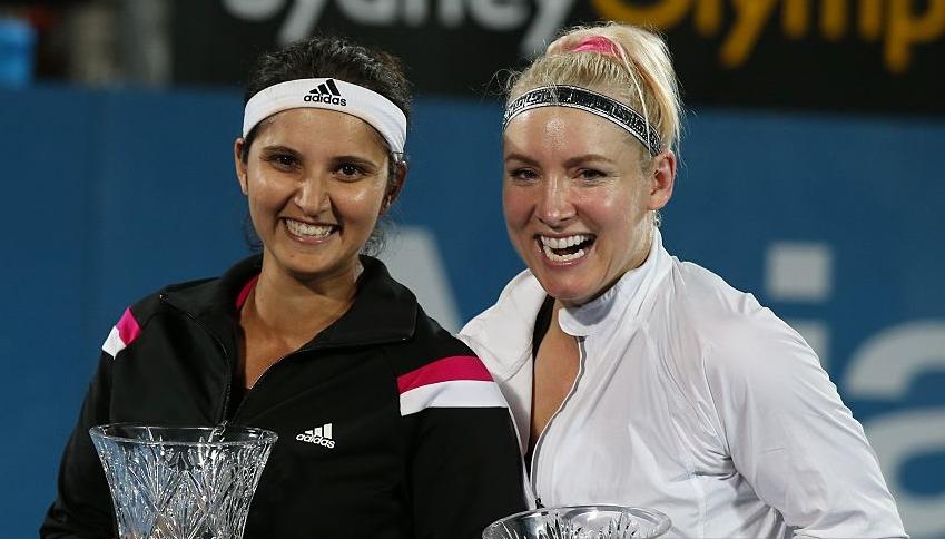 Insólito: Sania Mirza perde número 1 se ganhar Brisbane, mas mantém-se no topo… se não vencer