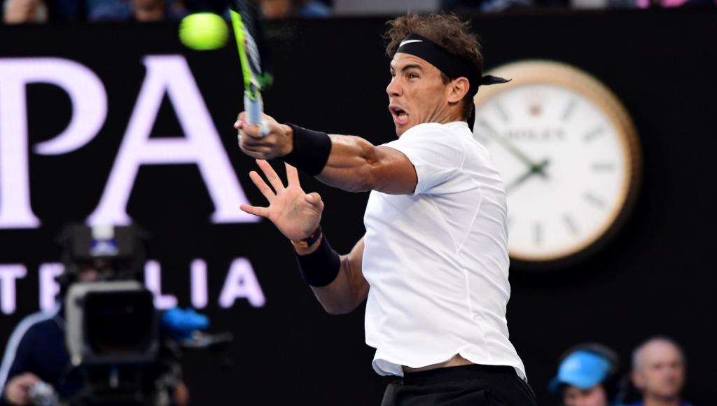 Afinal, Rafa Nadal ainda ganhou a final do Australian Open… na Wikipedia