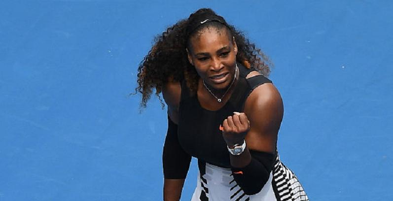 Serena Williams já tem calendário definido até ao final da época. Vai jogar muito menos