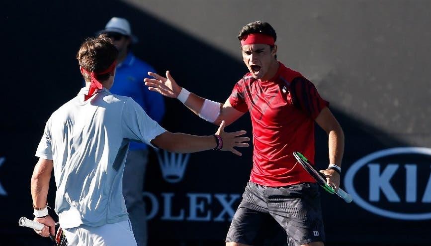 Duarte Vale: «Este torneio dá-me ambição para ganhar um Grand Slam»