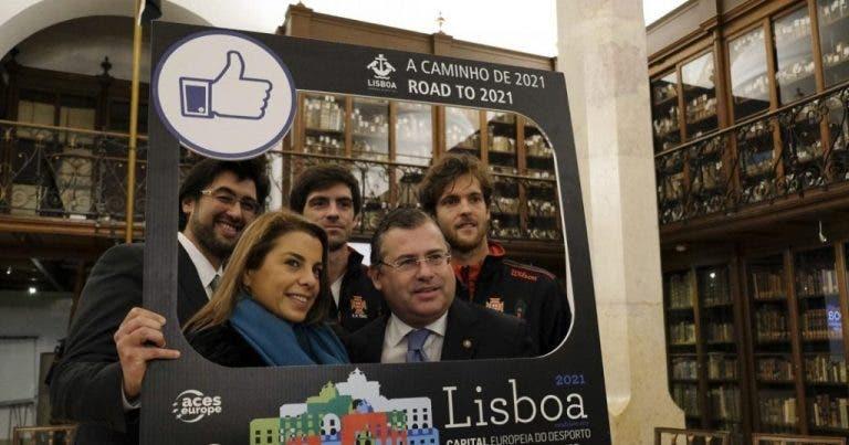"""Lisboa está rendida ao ténis e confirma """"três grandes eventos"""" para 2017"""