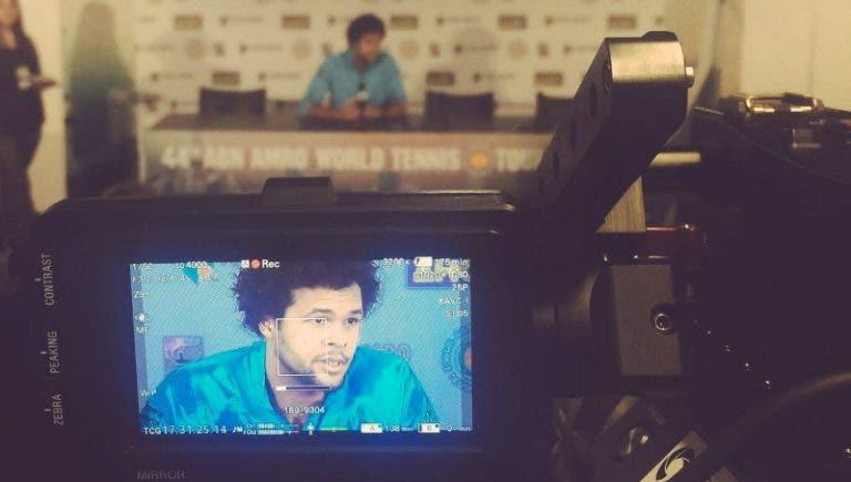 Jo-Wilfried Tsonga: «Estou no fim da minha carreira»