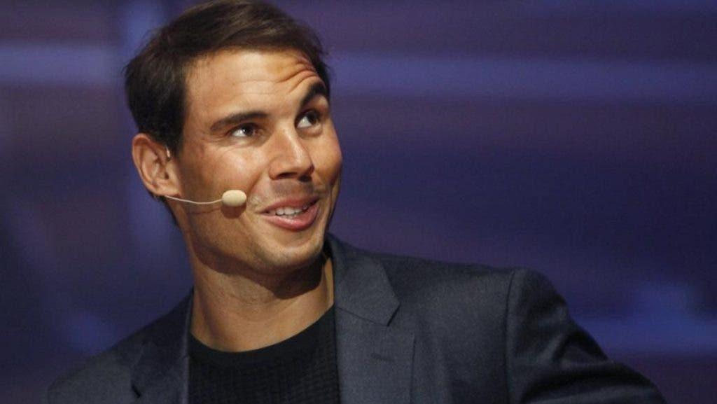 Presidente da Federação Espanhola admite: «Sem Nadal, alguns jogadores não querem jogar a Davis»