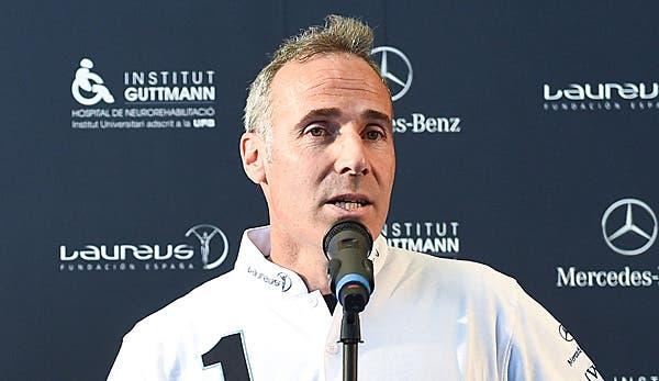 Corretja: «Se os jogadores não estivessem de acordo, a nova Taça Davis nunca teria surgido»