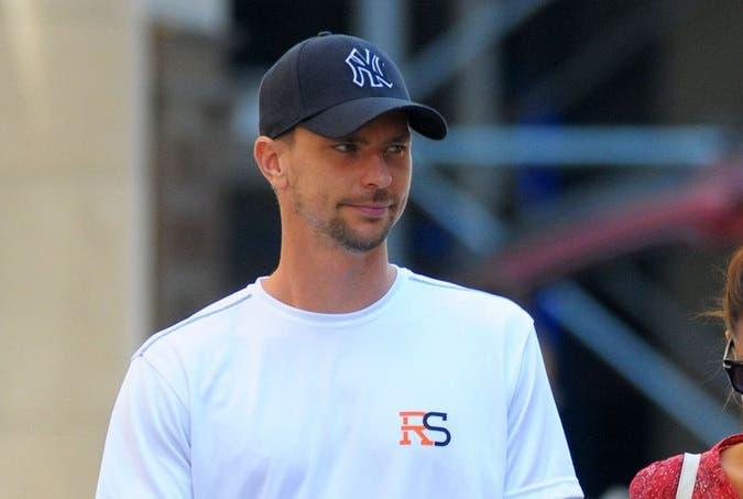 Robin Soderling fala da vida depois do ténis e revela um dos seus maiores erros enquanto jogador
