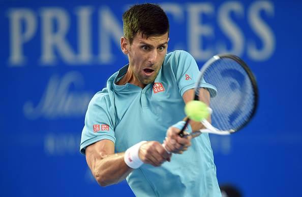Djokovic antevê duelo com Delpo: «Não me posso dar ao luxo de relaxar»