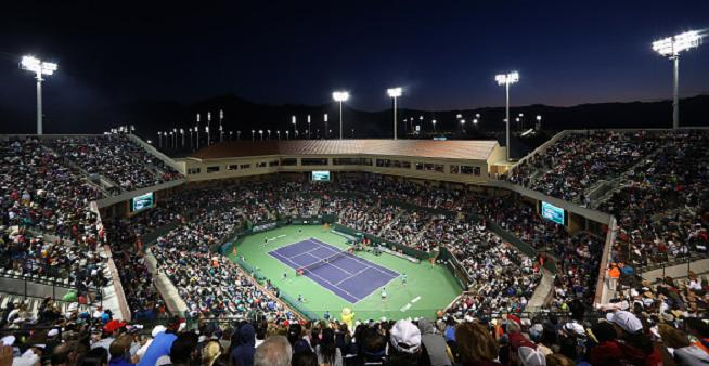 Terça-feira em Indian Wells. Djokovic-Del Potro, Kyrgios-Zverev, Nadal, Federer, Nishikori, Kerber & Venus