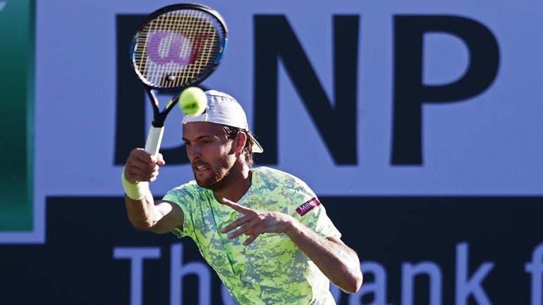 João Sousa despede-se de Indian Wells com derrota na segunda ronda