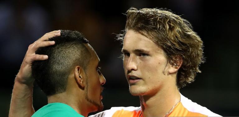ATP 250 de Estugarda confirma dois craques para 2020
