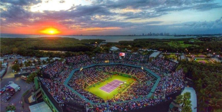 Sabe tudo (tudinho) sobre o Miami Open?