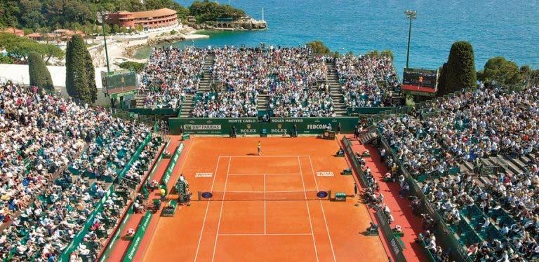 Masters 1000 de Monte Carlo divulga a lista e só não conta com três top 10