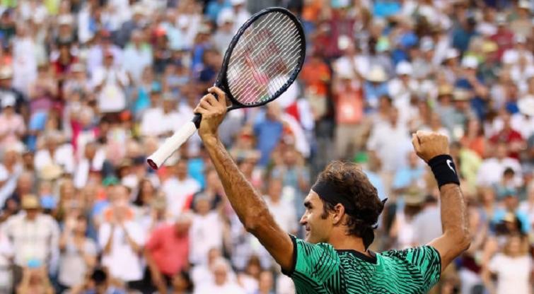 CAMPEÃO… outra vez! Federer conquista Indian Wells e continua a dominar a época de 2017