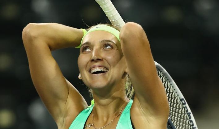 Mladenovic ou Vesnina: uma destas top 10 WTA de pares jogará a sua final mais importante de singulares em Indian Wells