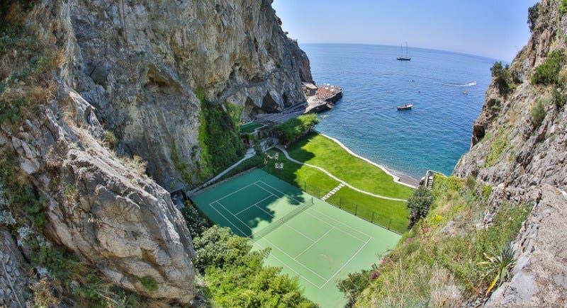 Os 20 courts mais deslumbrantes do mundo