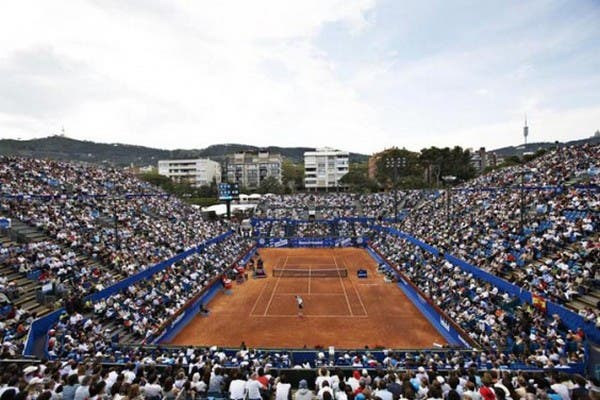 ATP 500 de Barcelona vai contar com metade do top 10 na semana antes do Estoril Open