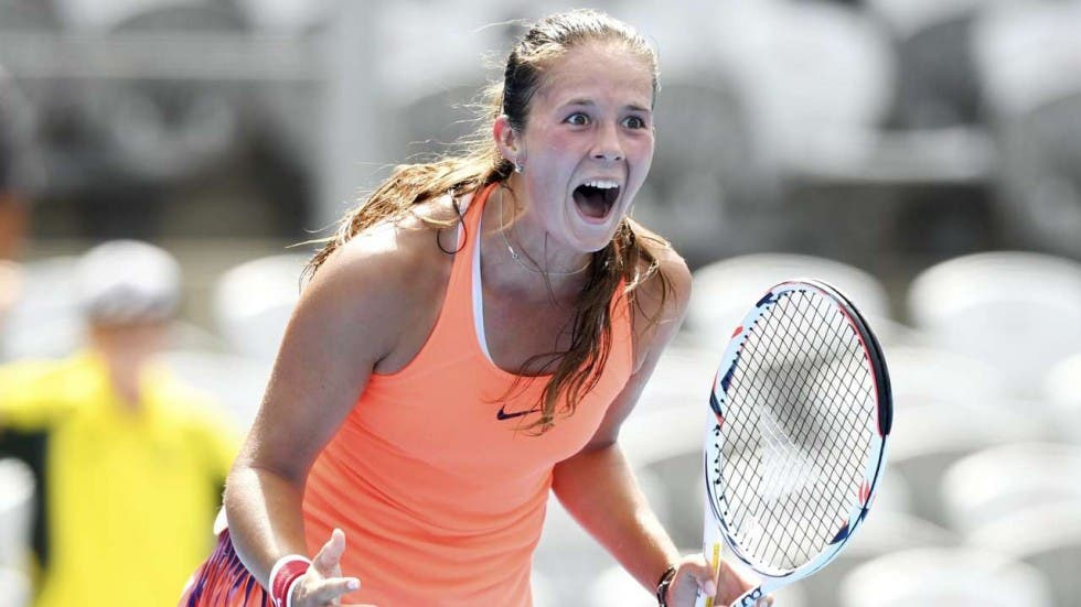 Daria Kasatkina vence o WTA de Charleston e conquista o primeiro título da carreira